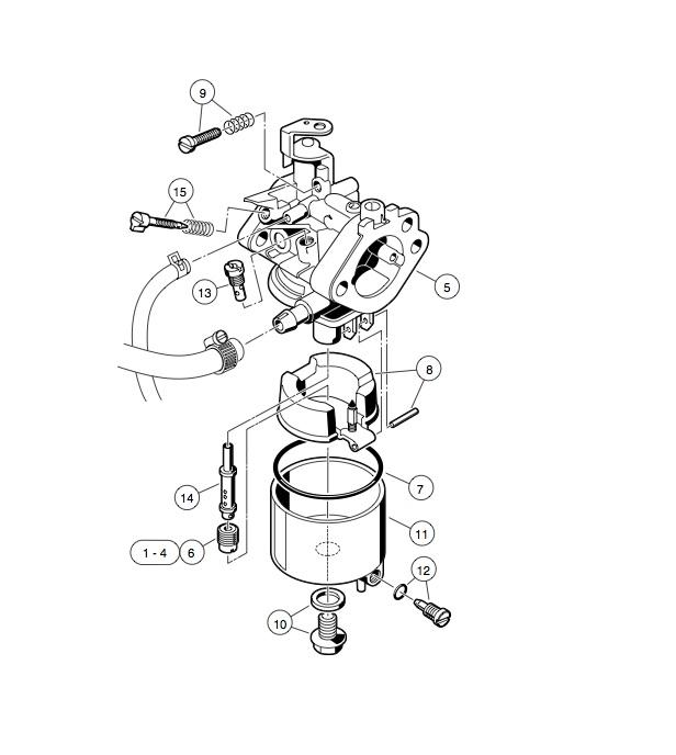 carburetor installation  u2013 fe290