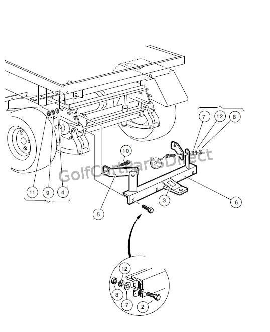 ezgo 295 engine diagram  ezgo  get free image about wiring