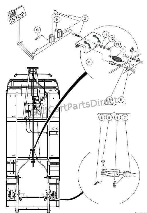 Image Result For Utility Golf Cart
