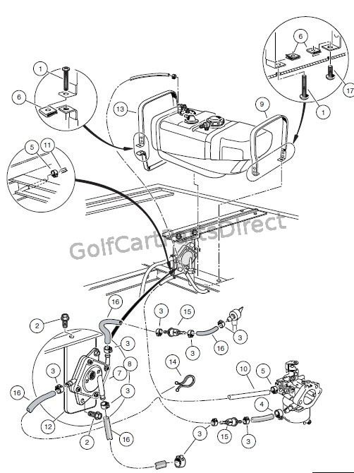 wiring diagram for golf cart lights with 1634 on T825963 Wiring diagram together with 3g alternator problems likewise 58vn7 Need Wiring Diagram John Deere 4020 24v in addition Park And Universal Turn Signal Light Wiring Diagram moreover Marvelous Electronic Instant Start Circuit Design Ballast Wiring Diagram With Four L  Parallel Type Of Connection.