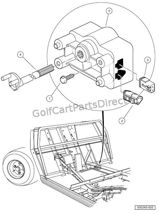 motor controller output regulator  mcor