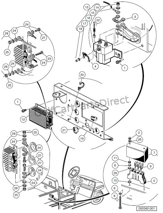 kawasaki fe290 carburetor diagram  kawasaki  wiring