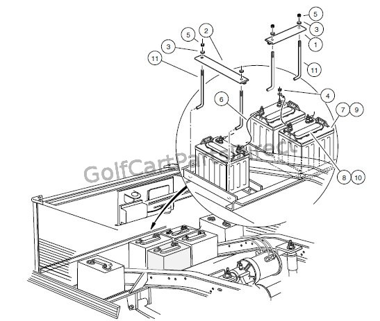 scale model car engines wiring