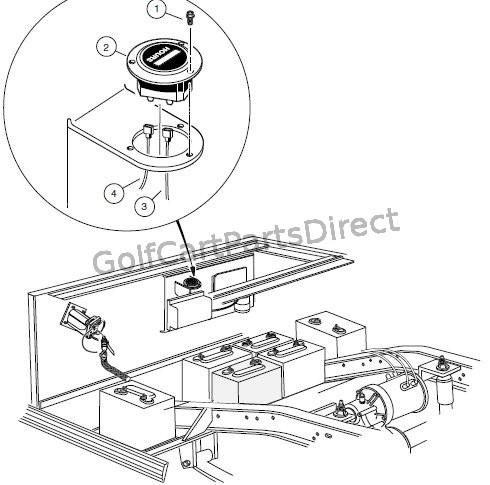 Ezgo Marathon Golf Cart Wiring Diagram In Addition