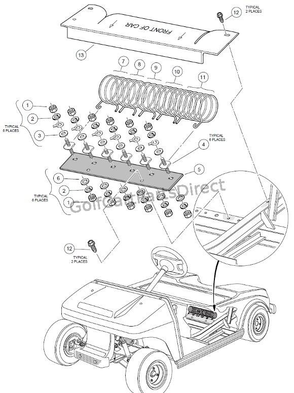 Resistor  U0026 Board Assembly - 36v