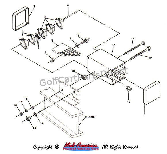 speed switch assy