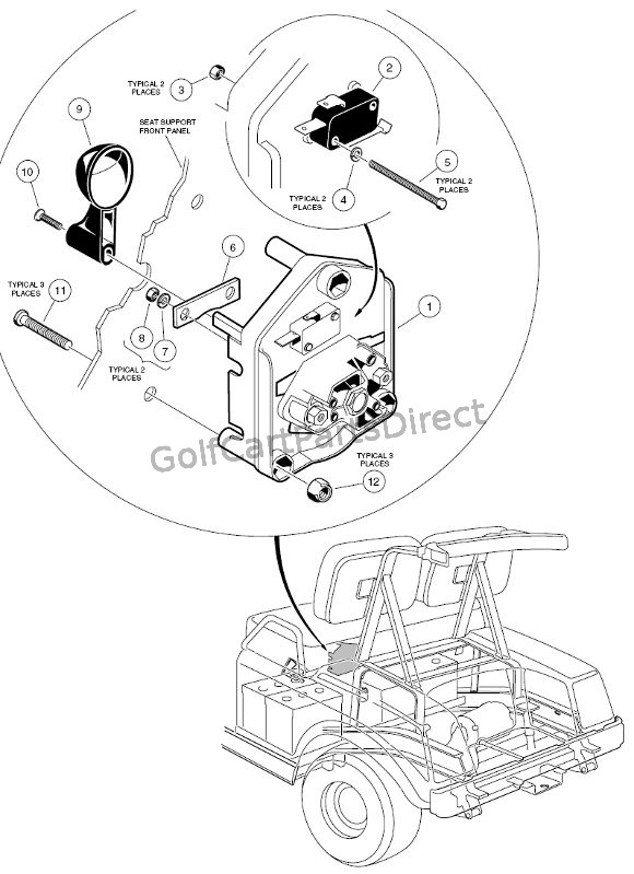 diagram 36 volt ezgo wiring diagram 1997 full version hd