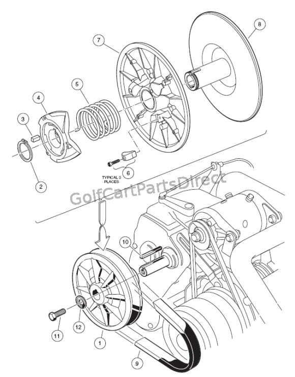 2005 ford f 150 wiring diagram manual original
