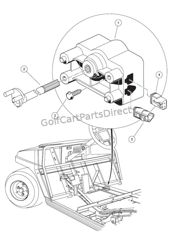 2000 club car ds wiring diagram mcor golfcartpartsdirect  mcor golfcartpartsdirect