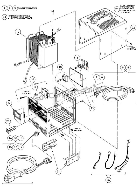 club car charger schematic wiring diagrams bib club car charger schematic wiring diagrams second club car 48v battery charger schematic club car charger