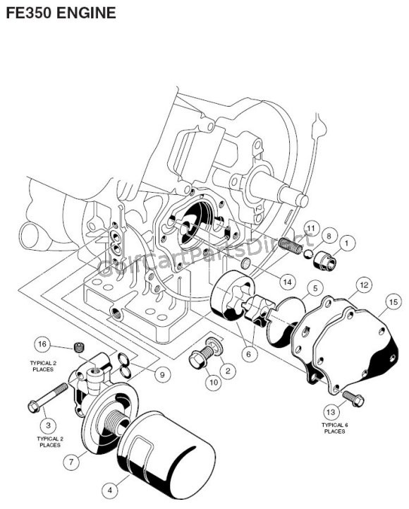 kawasaki club car wiring diagram  fuse box  auto wiring