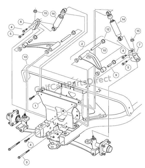 Club Car Golf Cart Engine Diagram | Wiring Diagram  Club Car Wiring Diagram Gas on club car parts diagram, club car 36v batteries diagram, club car electrical diagram,
