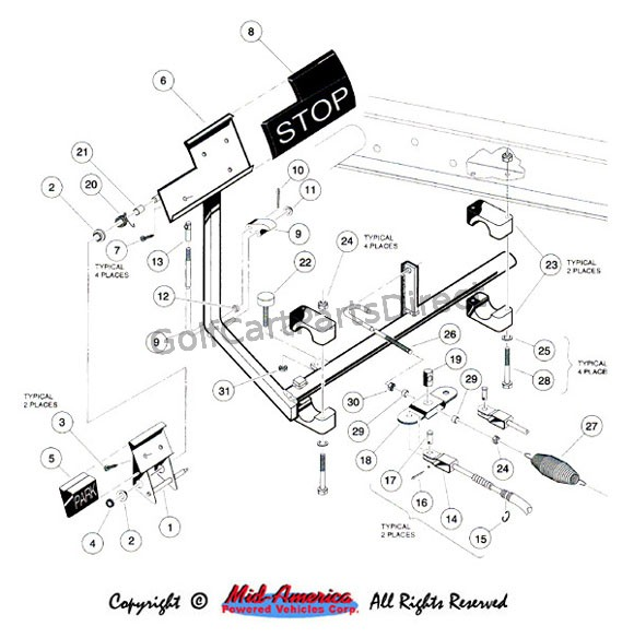 Image Result For Lester Golf Cart Charger Repair