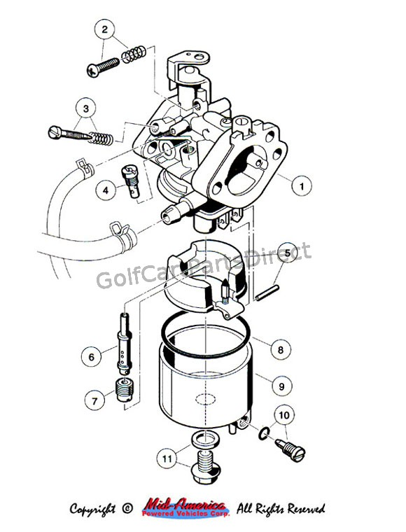 1980 yamaha g1 gas golf cart schematics