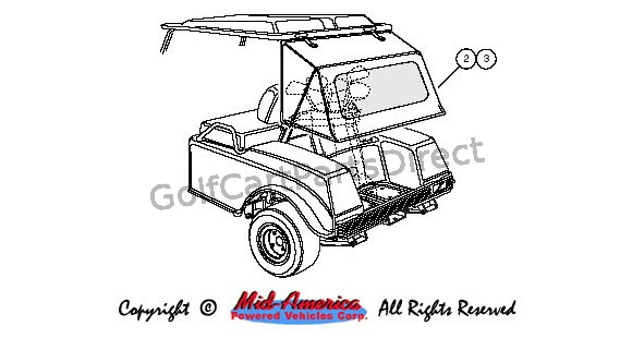 Image Result For Best Paint For Golf Cart Body