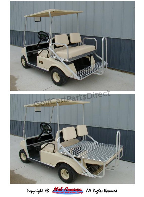 Club Car Ds Accessories Golfcartpartsdirect