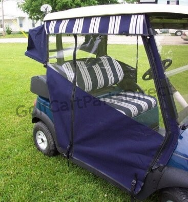 Club Car Precedent Accessories - GolfCartPartsDirect