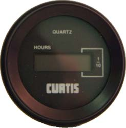 HOURMETER-36-80v CURTIS