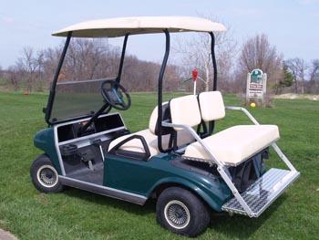 Pkfsffpcc00 Rear Seat W Fold Up Seat Amp Fold Up Footpan
