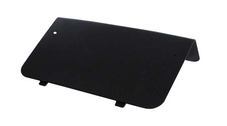 N-8034 - ACCESS PANEL, REAR BODY, EZ RXV