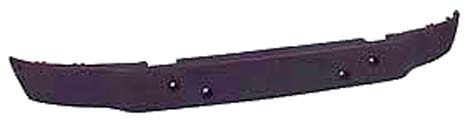 N-3240 - 4 PASS-TXT REAR BUMPER