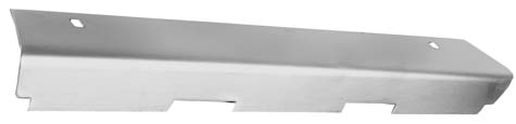 N-14316 - SILL PLATES, PASSENGER SIDE