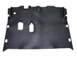 N-7642 - FLOORMAT-WITH HOLE FOR HORN-EZGO RXV