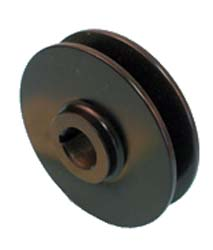 N-5924 - PULLEY FOR S/G 687; G2,G8,G9,G11,G14