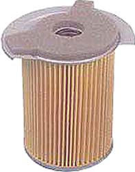 N-2132 - AIR FILTER YAMAHA G1 & G14