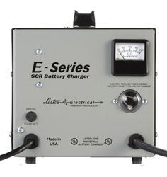 N-3633 - CHARGER, SCR E SERIES, 36V 21A , LESTER
