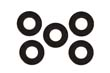 N-7724 - STEERING WHEEL WASHER- G22,29 (5)