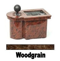 CLC-103WG - BALL & CLUB CLEANER - WOODGRAIN