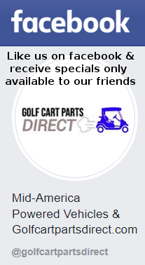 @golfcartpartsdirect.com - Like Us!